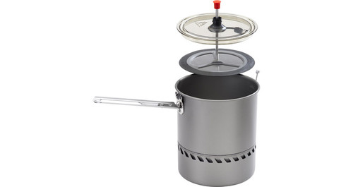 MSR Reactor 1.7L Coffee Press