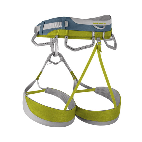 Mammut Togir Harness - Womens