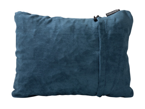 Therm-A-Rest Compressible Pillow Denim @https://www.mountainmailorder.co.za/