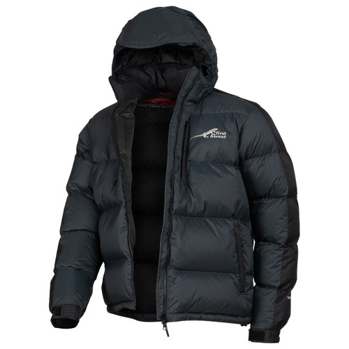 First Ascent Extreme Glacier Down Jacket Men's