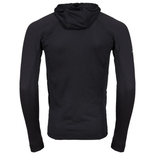 First Ascent Logan 1/4 Zip Hoodie Men's