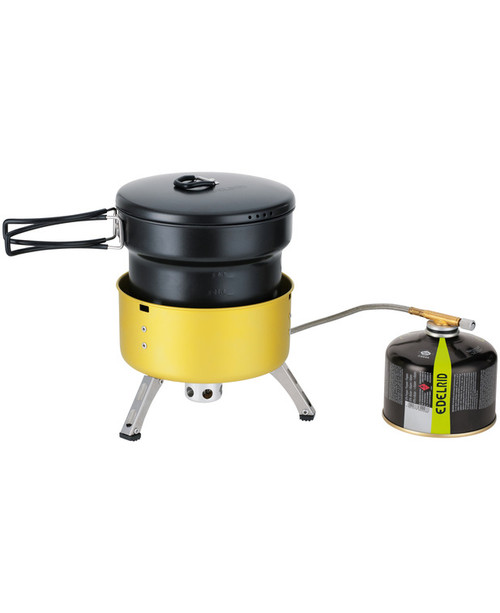 Edelrid Stormy Evo Gas Stove