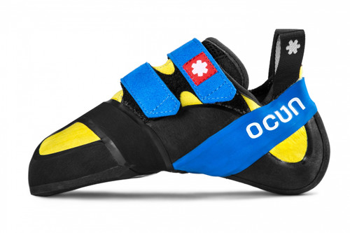 Ocun Ozone QC Climbing Shoe @http//www.mountainmailorder.co.za