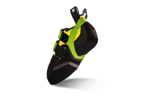 Ocun Ozone Plus Climbing Shoe @http//www.mountainmailorder.co.za