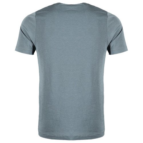 First Ascent Contour Tee Grey