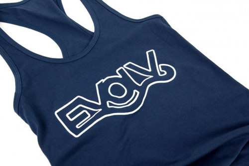 Evolv Wave Tank Logo