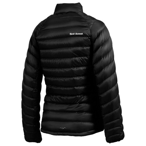 First Ascent Transit Down Jacket @ https://www.mountainmailorder.co.za