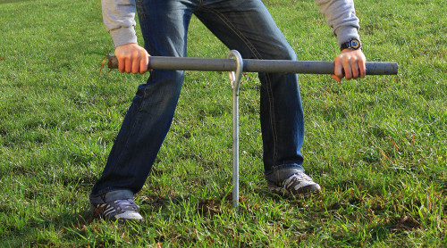 Gibbon Ground Screw 70cm @http//www.mountainmailorder.co.za