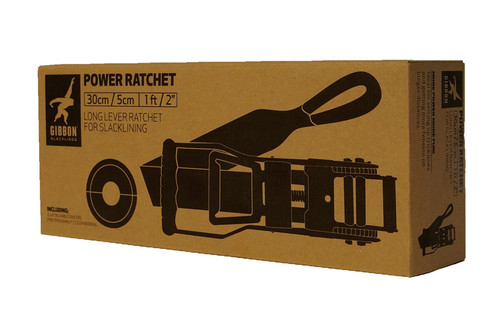 Gibbon Power Ratchet