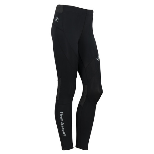First Ascent P3 Running Tights (Women's) @ https://www.mountainmailorder.co.za/