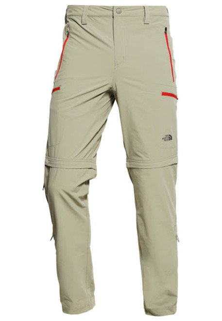 The North Face Exploration Pants - Men Mountain Moss @http//www.mountainmailorder.co.za