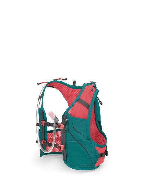 Osprey Dyna 1.5 Teal @https://www.mountainmailorder.co.za/