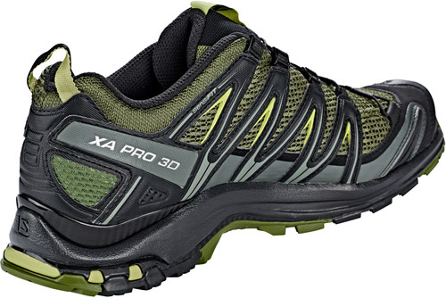 Salomon XA Pro 3D Men's @ https://www.mountainmailorder.co.za