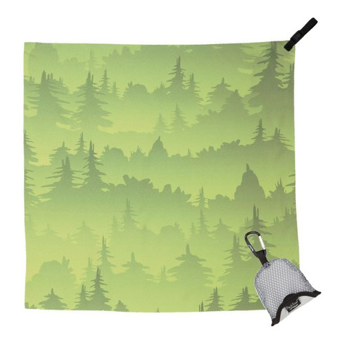 Packtowel Ultralight Green Trees@ https://www.mountainmailorder.co.za