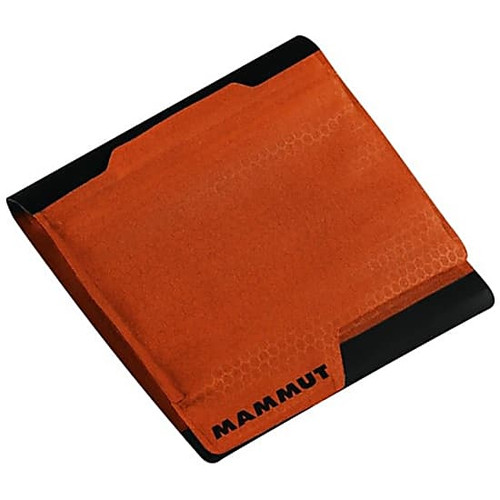 Mammut Light Smart Wallet Dark Orange @http//www.mountainmailorder.co.za