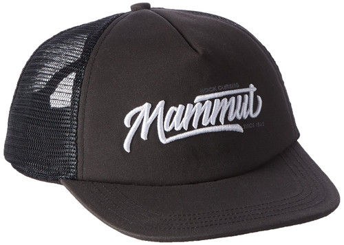Mammut Crag Cap Various Graphite @http//www.mountainmailorder.co.za