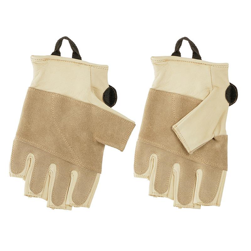 Singing Rock Grippy Gloves - 3/4Finger @http//www.mountainmailorder.co.za