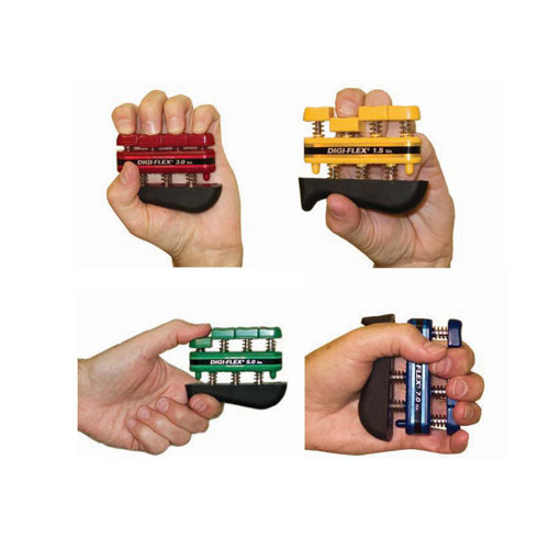 Digi-Flex Hand and Finger Exerciser @http//www.mountainmailorder.co.za