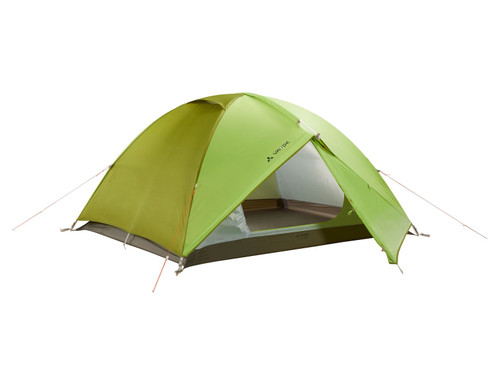 Vaude Campo 3 Person Tent @http//www.mountainmailorder.co.za