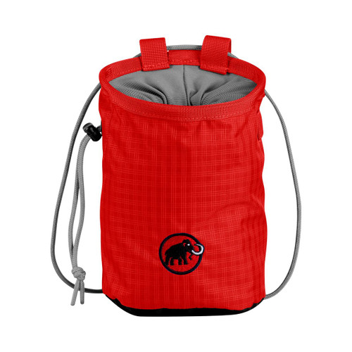 Mammut Basic Chalk Bag Poppy @http//www.mountainmailorder.co.za