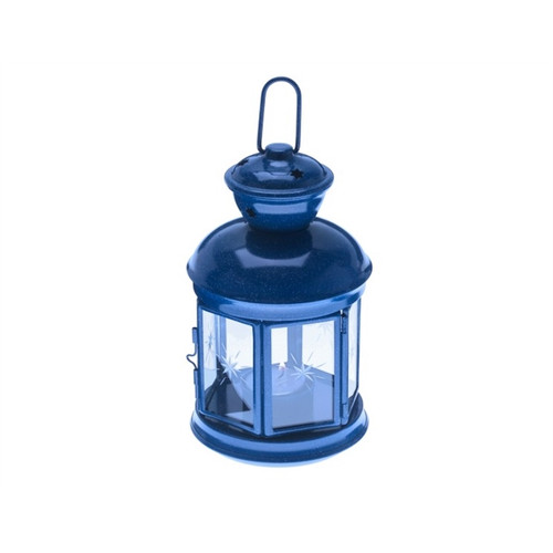 GSI Fiesta Lantern Blue @https://www.mountainmailorder.co.za/