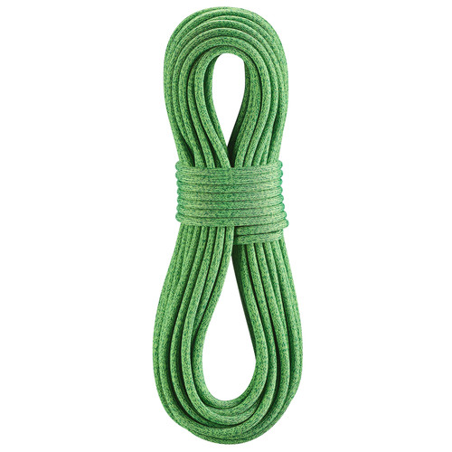 Edelrid Boa Gym 9.8mm Per Meter - Green-Red @http//www.mountainmailorder.co.za