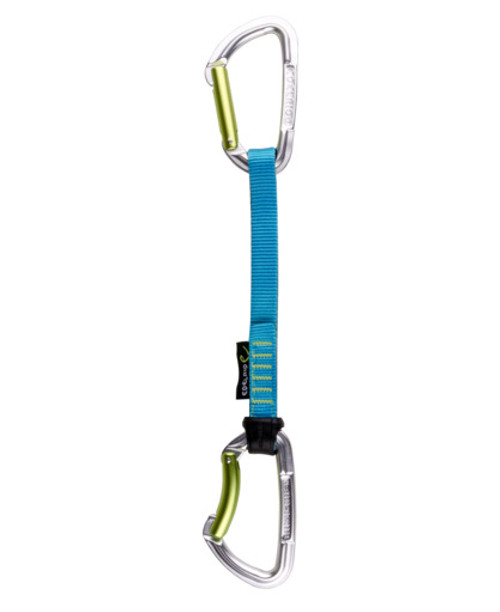 Edelrid Slash Quickdraw 18cm @ https://www.mountainmailorder.co.za/