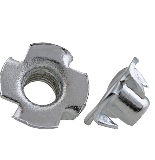 Scroos T Nut w/Spikes 8mm @https://www.mountainmailorder.co.za/