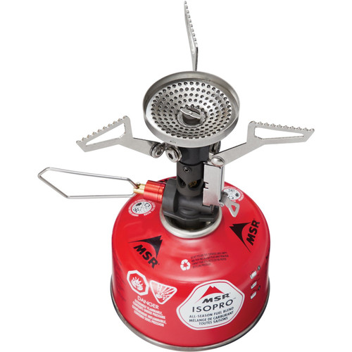 MSR Pocket Rocket Deluxe Stove @http//www.mountainmailorder.co.za