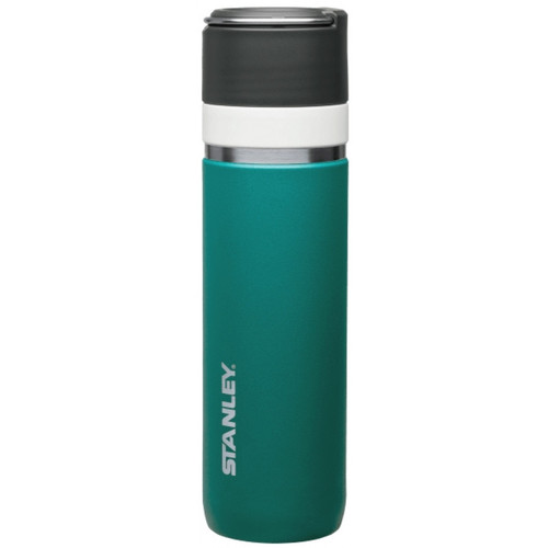 Stanley GO Ceramivac Bottle 0.47L Hunter @http//www.mountainmailorder.co.za