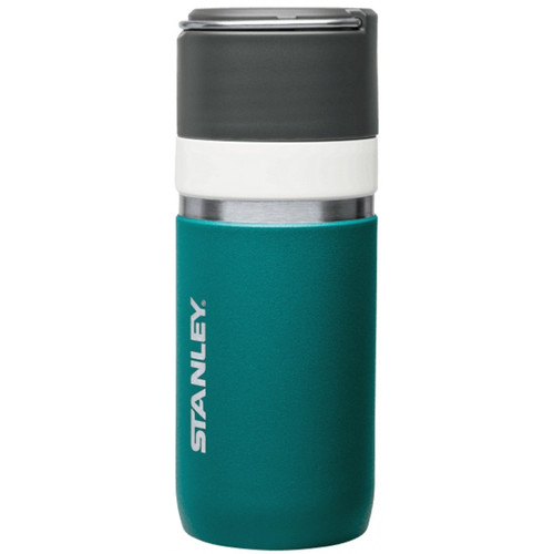 Stanley Go Ceramivac Tumblr 0.47L Hunter @http//www.mountainmailorder.co.za