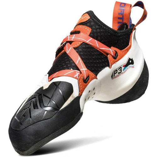 La Sportiva Solution Woman's Climbing Shoe @https://www.mountainmailorder.co.za/