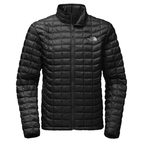 The North Face - Thermoball Jacket - Men Black @http//www.mountainmailorder.co.za