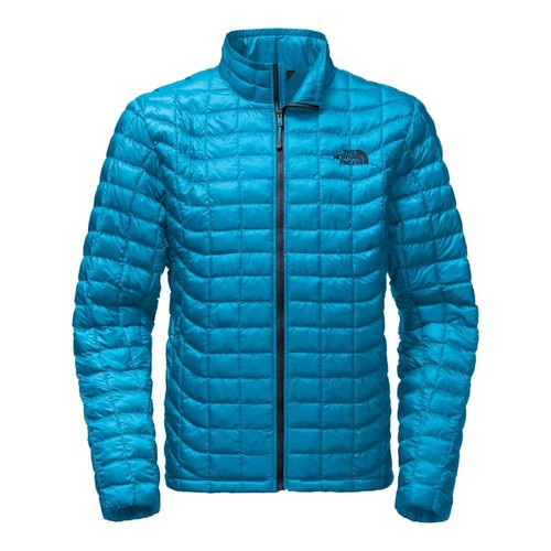 The North Face - Thermoball Jacket - Men Blue @http//www.mountainmailorder.co.za