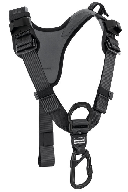 Petzl Top Noir @http//www.mountainmailorder.co.za