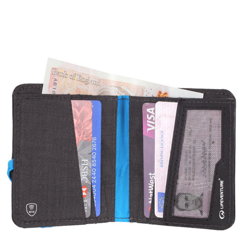 Life Ventures Compact Wallet @http//www.mountainmailorder.co.za