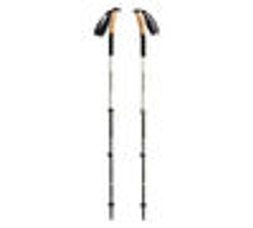 Black Diamond Alpine Ergo Cork Trekking Poles @https://www.mountainmailorder.co.za/