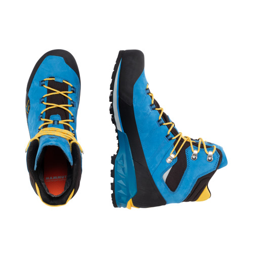 Mammut Kento Guide High GTX® Mens @ https://www.mountainmailorder.co.za/