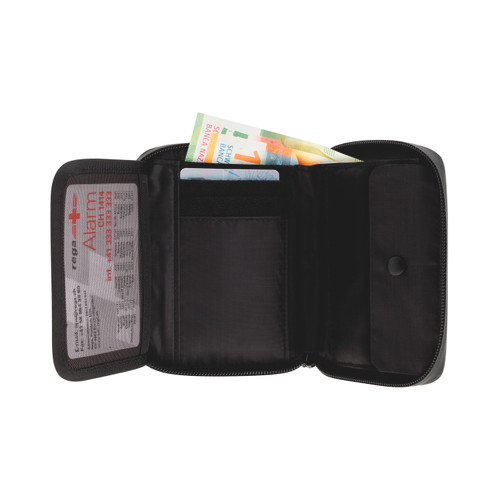 Mammut Seon Zip Wallet @https://www.mountainmailorder.co.za/