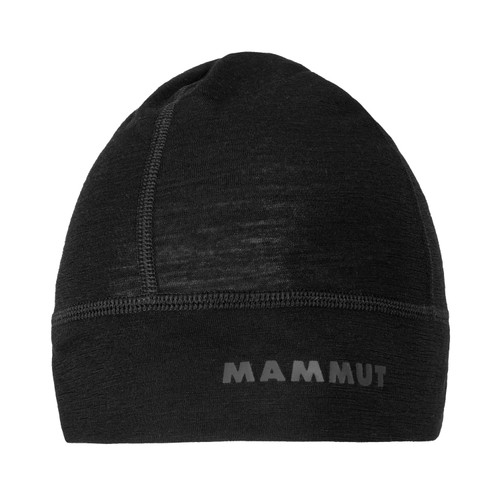 Mammut Merino Helmet Beanie @ https://www.mountainmailorder.co.za/