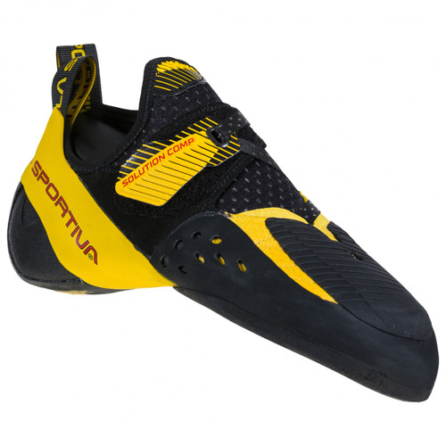 La Sportiva Solution Comp Men's @ https://www.mountainmailorder.co.za/