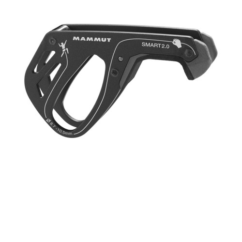 Mammut Smart 2.0 Black @mountainmailorder