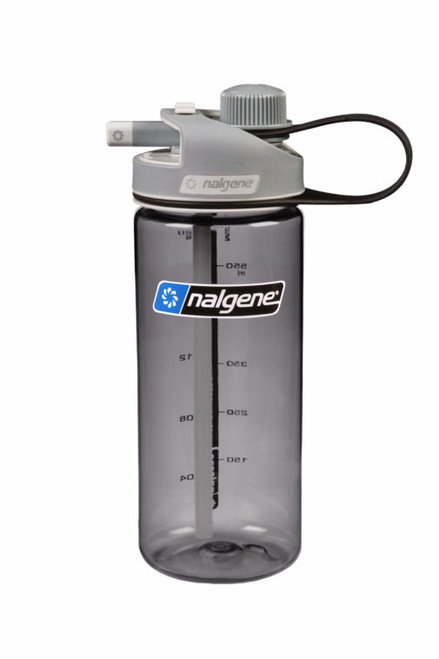 Nalgene Multidrink Water Bottle (600ml) @ https://www.mountainmailorder.co.za/