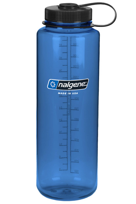 Nalgene Wide Mouth Silo Bottle (1.35L) @ https://www.mountainmailorder.co.za/