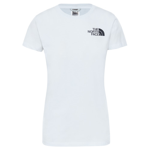 The North Face Half Dome Tee Women's S/S @ https://www.mountainmailorder.co.za/