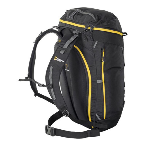 Singing Rock - Rocking Crag Bag - 40L Back @mountainmailorder