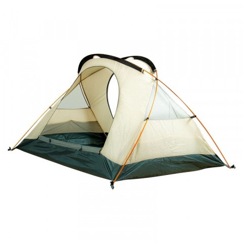 First Ascent Lunar Tent