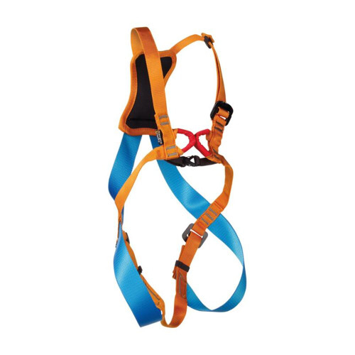 Singing Rock ZaZa - Kid's Harness - Side @mountainmailorder South Africa