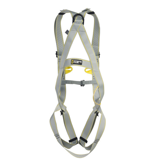 Sining Rock Basic Full Body Harness @ https://www.mountainmailorder.co.za/