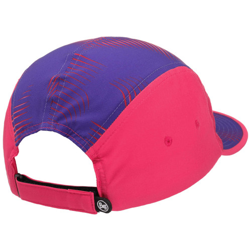 Buff® CAP RUN - Optical Pink - Back